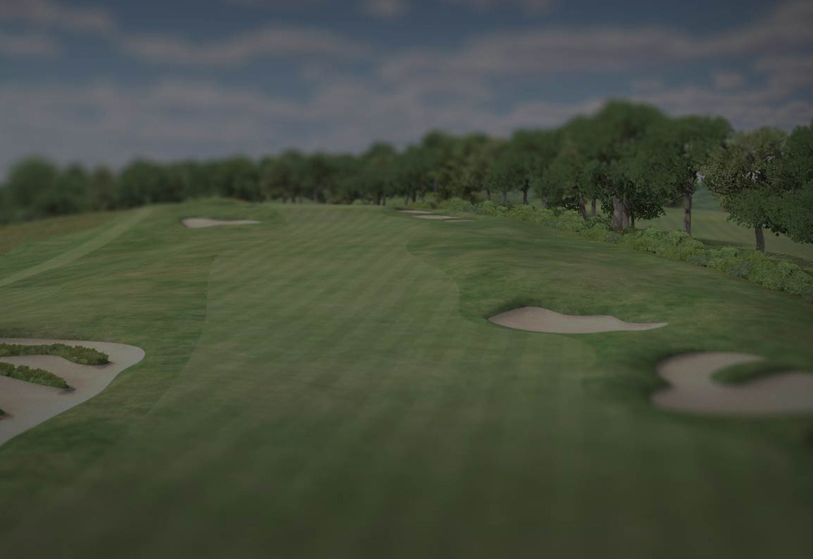 Play Our Golf Simulator Year Round - NEW Upgrades Now Complete!!! Image