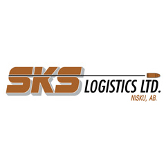 SKS Logistics Ltd image