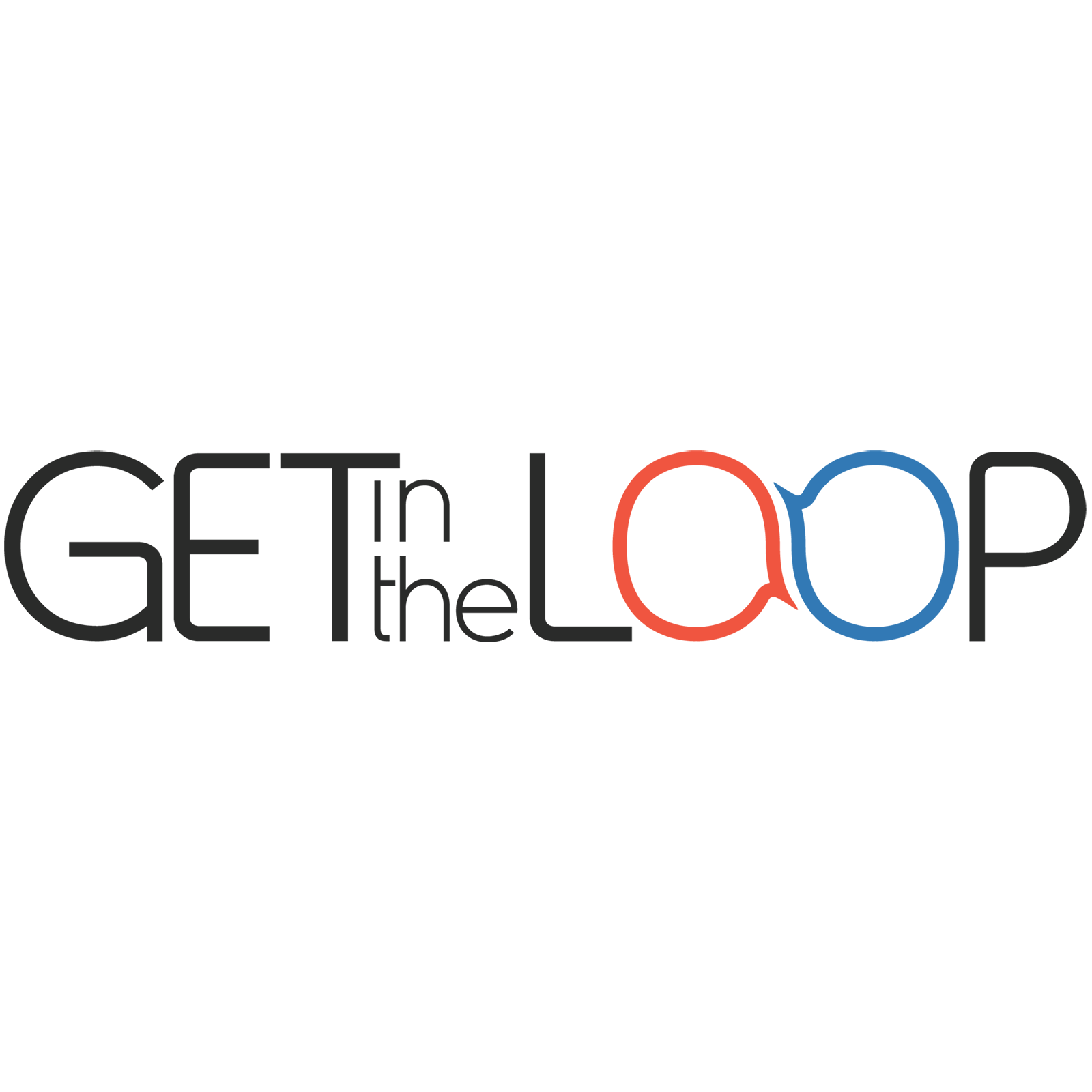 Get In The Loop image